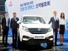 중국 동풍소콘, PHEV SUV 및 경상용차 출시