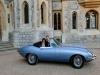 해리 왕자와 메건 마클이 부부가 된 후 처음으로 올라탄 자동차