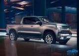 GM, 신형 실버라도에 4기통 엔진 탑재한다