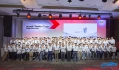 아우디 코리아, 서비스 경진대회 '아우디 트윈컵' 2018 한국 결선 성료