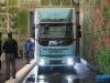 볼보 트럭의 도시 예테보리, 전동화 의지가 곳곳에