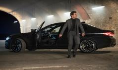 BMW, `미션 임파서블: 폴 아웃`에서 탐 크루즈와 흥행 이끈다.