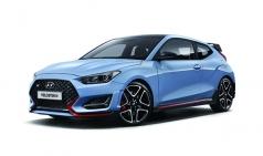 현대차, 벨로스터 N 판매 시작...가격은 2,965만원