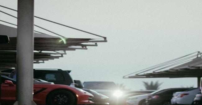 슈퍼스타 창고 털기, 축구선수 호날두는 어떤 자동차가 있나?