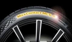 언제나 최상의 성능을! - 콘티넨탈 맥스 콘택트 MC6