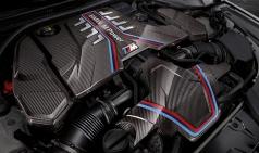 [차갑고도 뜨거운 심장, 엔진]BMW S63 엔진 편