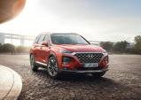 현대차 SUV 패밀리, 'IDEA 디자인 어워드'서 은상 수상