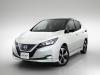 한국닛산, 대구 국제 미래자동차 엑스포에서 신형 리프 국내 첫 공개