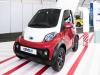 500~600만원으로 구매 가능한 전기차 '쎄보-C' 공개