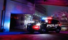 가장 빠르면서 많이 팔린 경찰차, 포드 폴리스 인터셉터