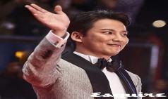 배우 김남길 '제네세스 G70'의 주인공이 되다