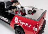 피자만드는 트럭? 툰드라 파이 프로(Tundra Pie Pro)