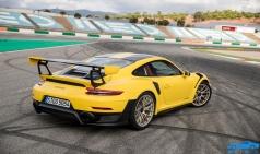 포르쉐 991, 911 생산 100만대의 이정표