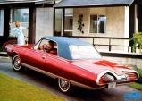 [혁신의 시작, 컨셉트카]엔진부터 남다른 차 크라이슬러 터빈카 컨셉트