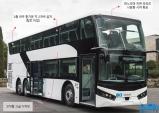 국내 도입된 2층버스는?