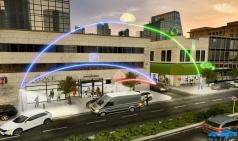 콘티넨탈, CES 2019에서 스마트한 도시를 위한 혁신 기술 선보여