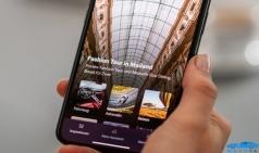 포르쉐, 라이프스타일 지원 애플리케이션 '포르쉐 360+' 론칭