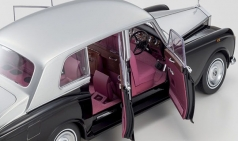정교함이 빛나는 자동차 다이캐스팅 모델의 세계