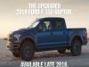 강력한 남자의 트럭! 2019 포드 F-150 랩터