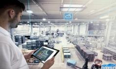 보쉬, 세미콘 코리아 2019 미래 공장의 모습 선보여