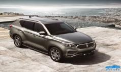 쌍용자동차, 2018년 내수 수출 포함 총 143,309대 판매