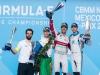 아우디, 전기차 레이싱 대회 '포뮬러 E' 2018-2019시즌 4라운드 우승