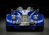 영국차의 살아있는 역사 - 모건 플러스8 50주년 기념모델