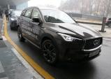 인피니티의 중형 SUV의 대한 해답 -올 뉴 QX50