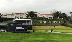 미국 PGA투어 '제네시스 오픈', 2020년 인비테이셔널 대회로 격상