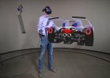 포드, 가상현실(VR)이용해 자동차 디자인 연구
