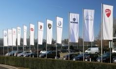 폭스바겐그룹, 향후 10년 내 2200만대 전기차 생산 계획