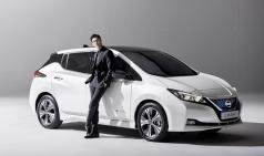 닛산 리프, 전기차 세계 최초 40만대 판매 돌파