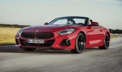 BMW 코리아 뉴 Z4 사전 계약 시작