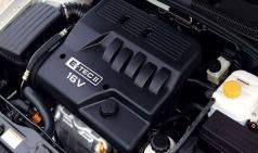 [차갑고도 뜨거운 심장, 엔진]대우자동차 E-TEC 엔진