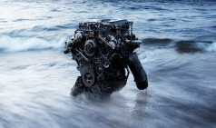 [차갑고도 뜨거운 심장, 엔진]현대 스마트스트림 G 엔진