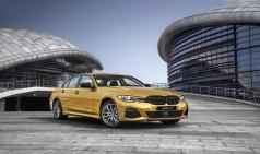 BMW, 2019 상하이 모터쇼 참가