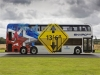 앨리슨 트랜스미션-알렉산더 데니스, 북미 시장에 전기 이층 버스 출시
