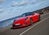 포르쉐 AG, 창립 70주년 기념 한정판 모델  '신형 911 스피드스터' 생산 돌입