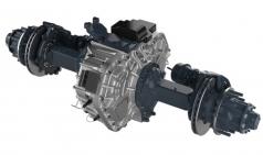 앨리슨 트랜스미션, 중대형 트럭용 통합 전기 추진 시스템 출시