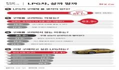 케이카, 소비자 27.1% LPG차로 '현대 쏘나타' 원해
