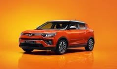 쌍용자동차, 5월 내수, 수출 포함 총 1만 2,338대 판매