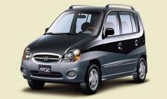 [특별했던차]현대자동차 아토스