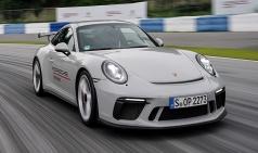 포르쉐의 종마를 서킷에서 만나다 - 포르쉐 911 GT3 서킷 체험기