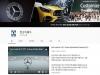 메르세데스-벤츠 공식딜러 한성자동차, 공식 유튜브 채널 오픈