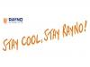 레이노 코리아, 'STAY COOL, STAY RAYNO' 프로모션 진행
