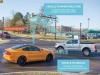 포드, 주차공간 찾아주는 '커넥티드 카' 기술 개발 중