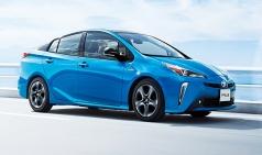 2019년도 상반기 일본에서 가장 잘 팔리는 차는?