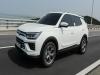 가솔린 SUV의 즐거움을 경험하다 - 쌍용자동차 코란도 가솔린 시승기
