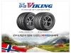 콘티넨탈, 승용차 및 SUV 타이어 전문 브랜드 '바이킹' 출시