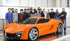 [혁신의 시작, 컨셉트카]현대자동차 스포츠카의 해답 파쏘코르토